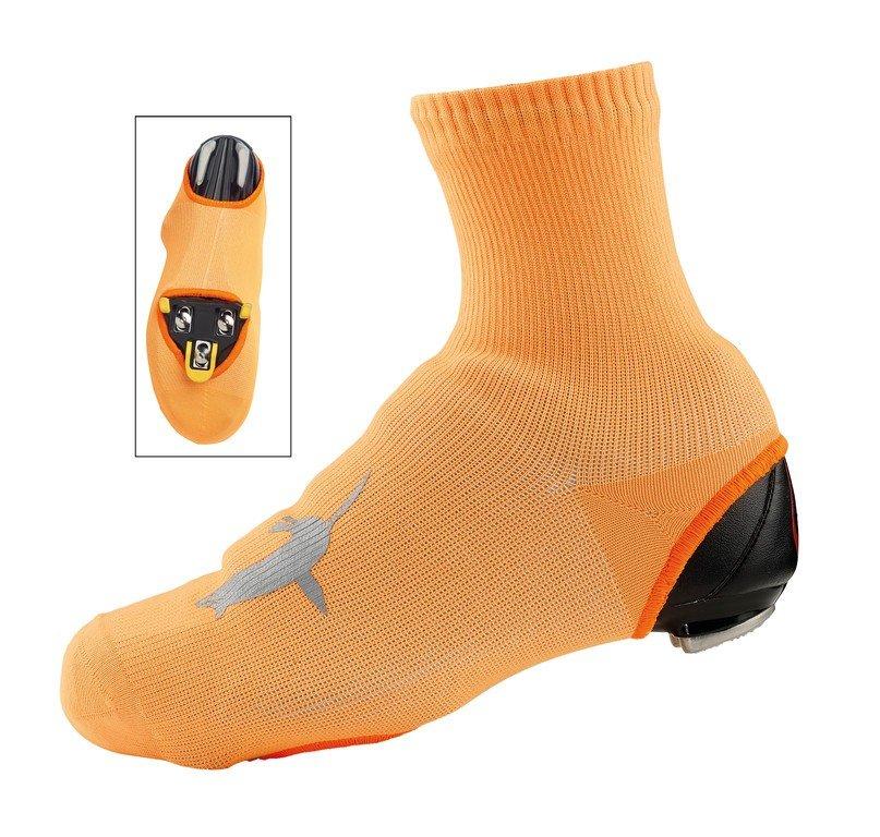 Sealskinz Cover Socks Vandtæt Orange | Socks