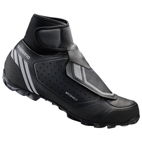 Shimano MW500 vinterstøvler sort | Sko