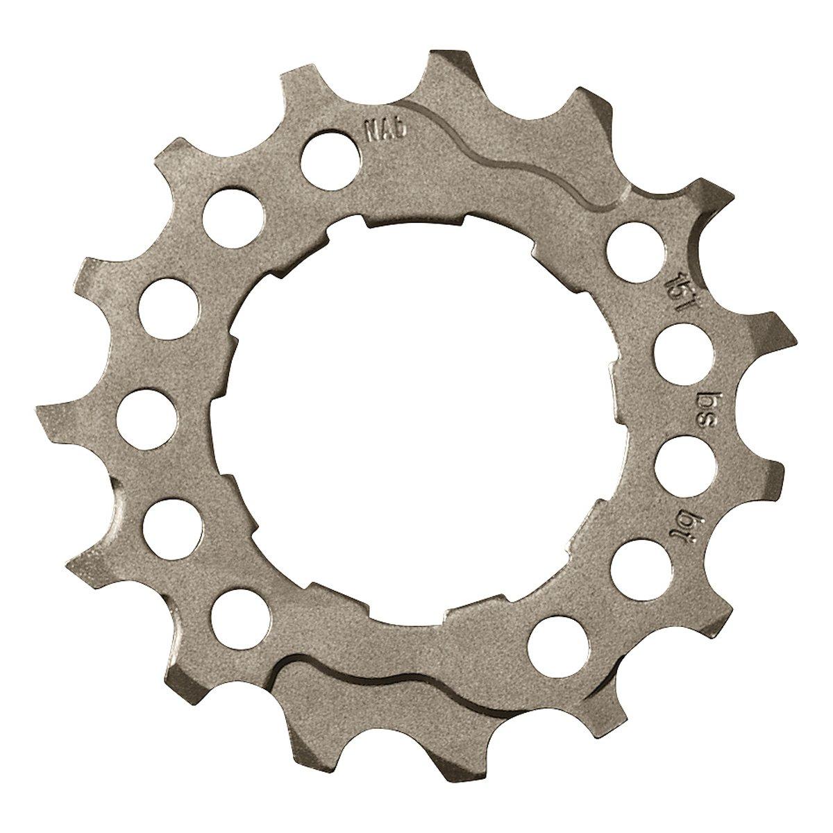 Shimano 15 T CS-M8000 tandhjul Deore XT - 35,00 | Freewheels