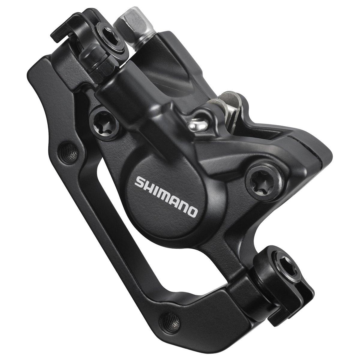 Shimano Deore M446 hydraulisk kaliber sort | Brake calipers