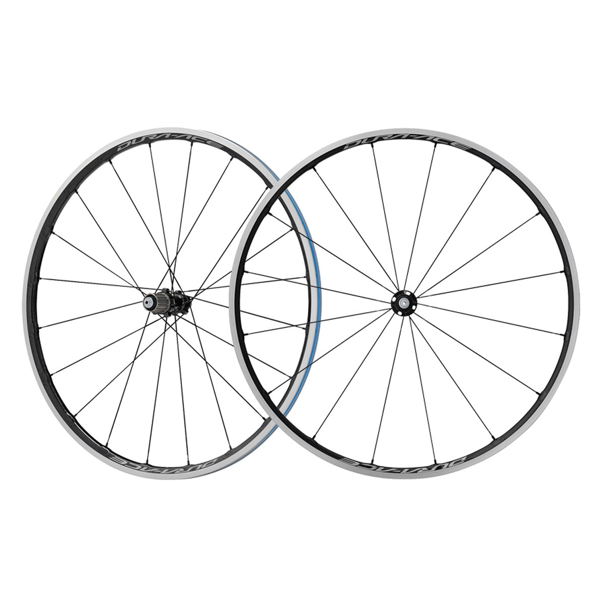 Shimano Dura-Ace WH-R9100-C24-CL | item_misc
