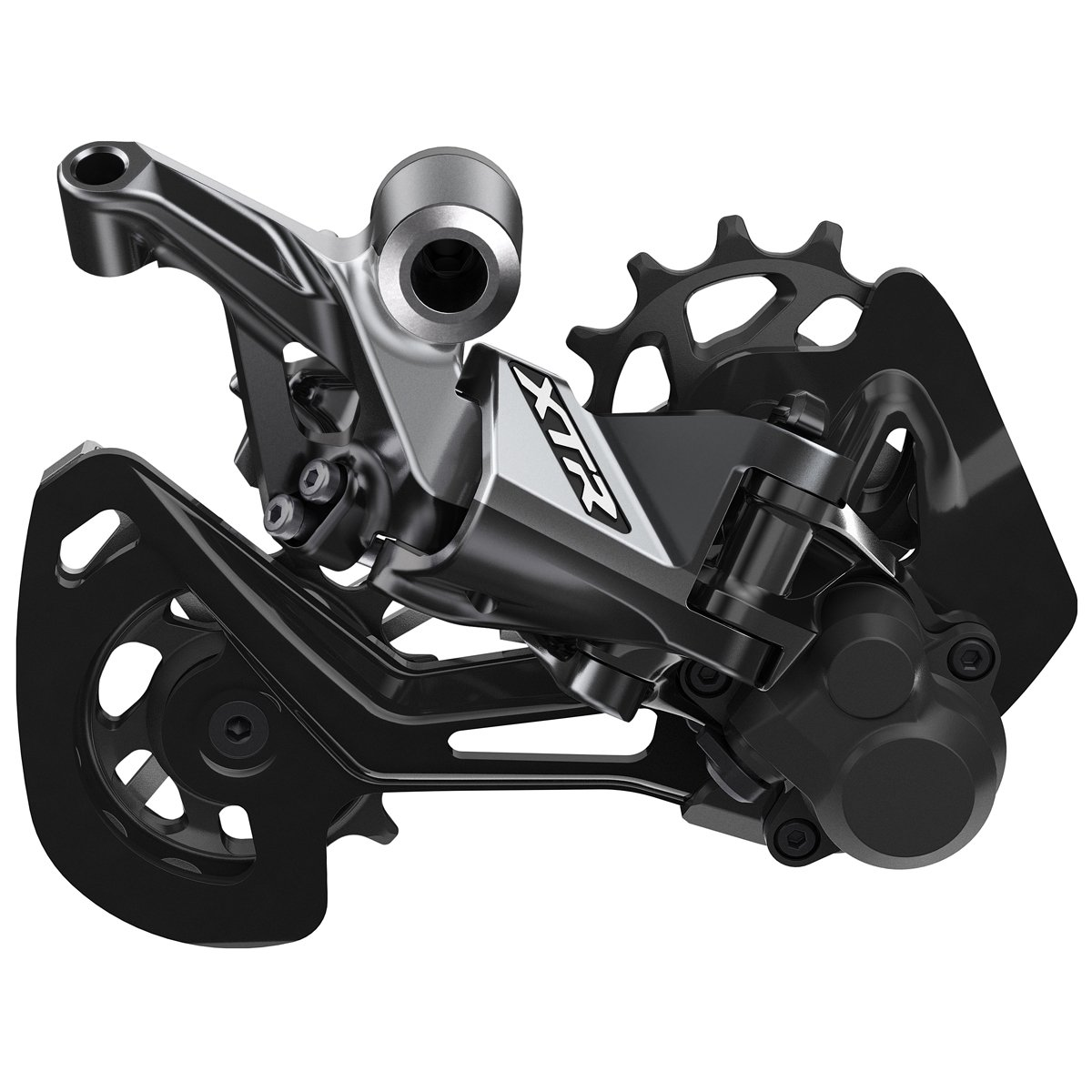 Shimano XTR M9100 Shadow+ 12 Speed GS | Bagskiftere
