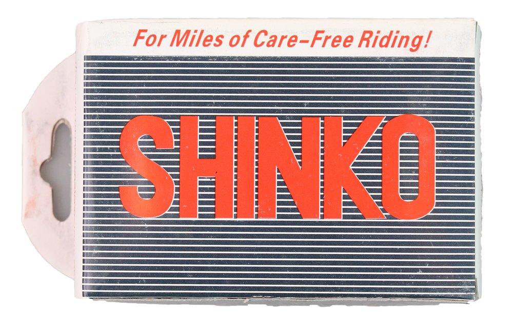 Shinko slange til 26