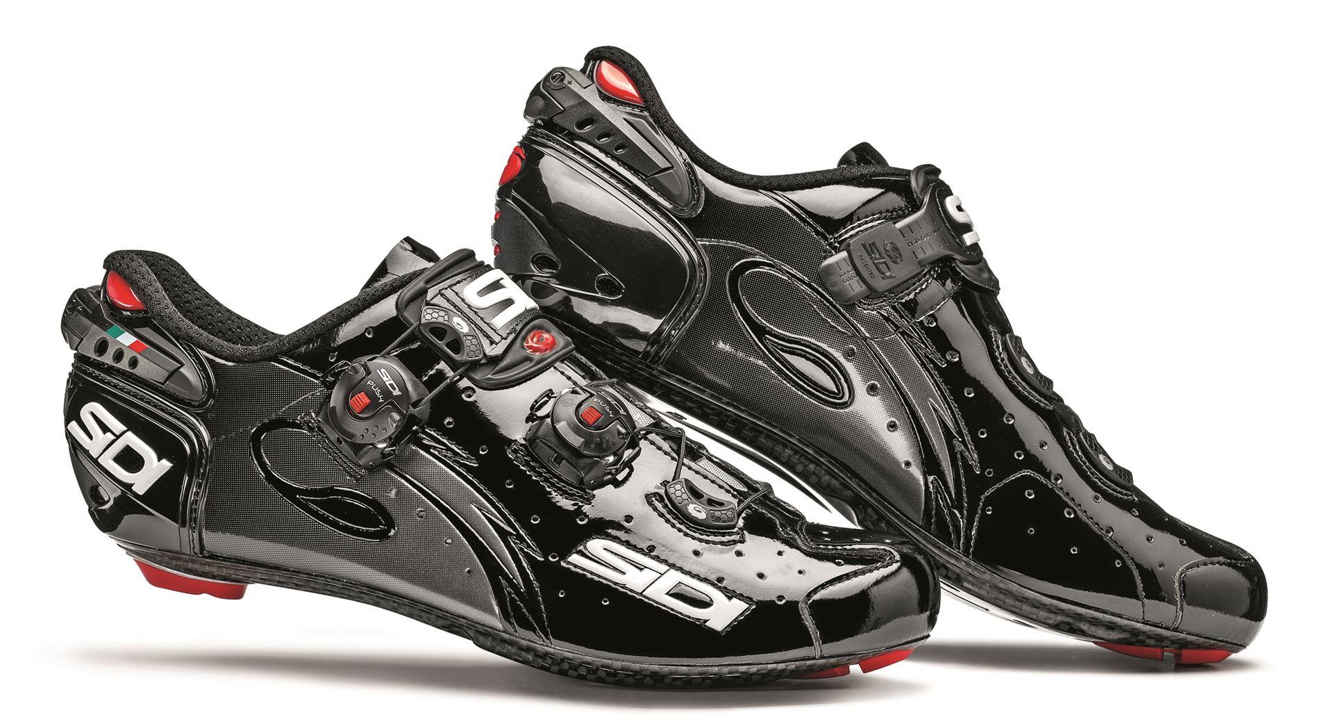 Sidi Wire carbon sko sort | Sko