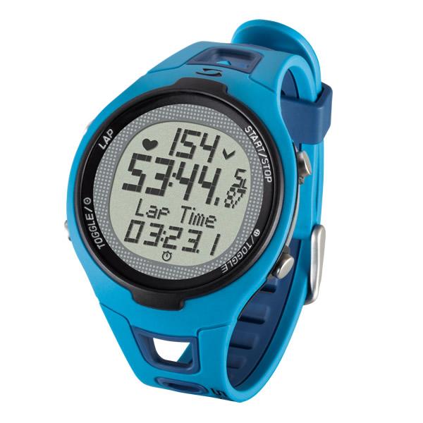 Sigma PC 15.11 Sportsur Blå | Sports watches
