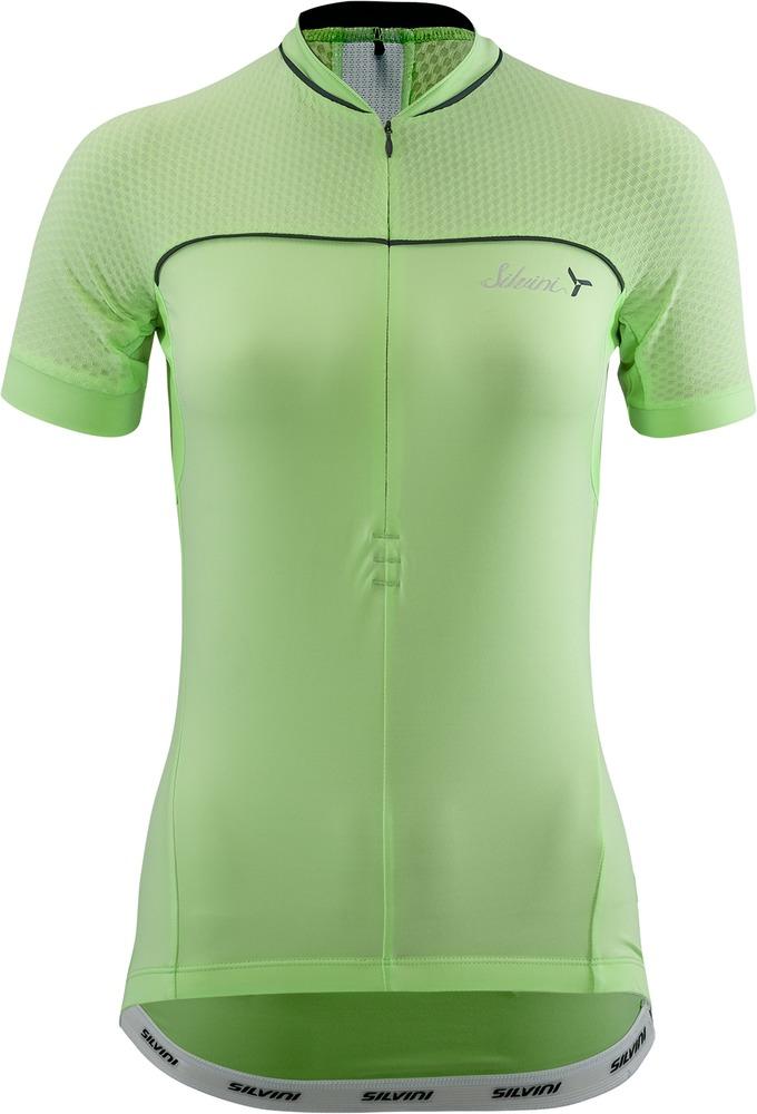 Silvini Catirina Jersey Grøn