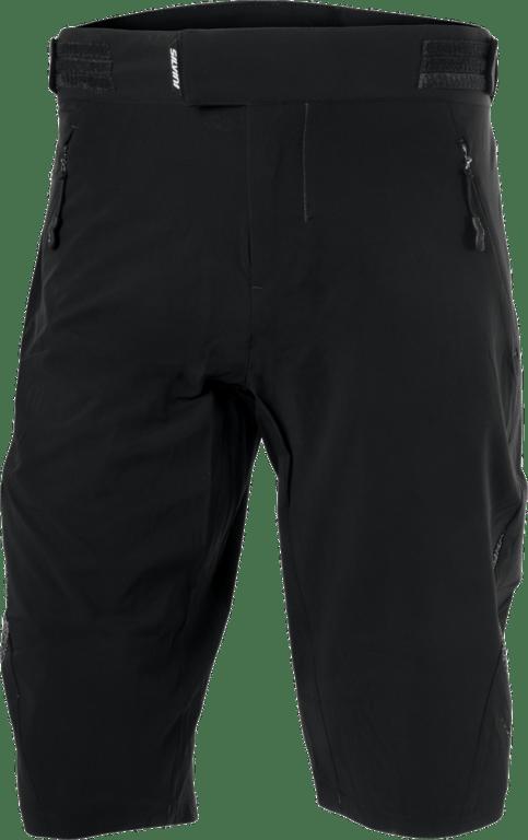 Silvini Talfer shorts sort | Bukser