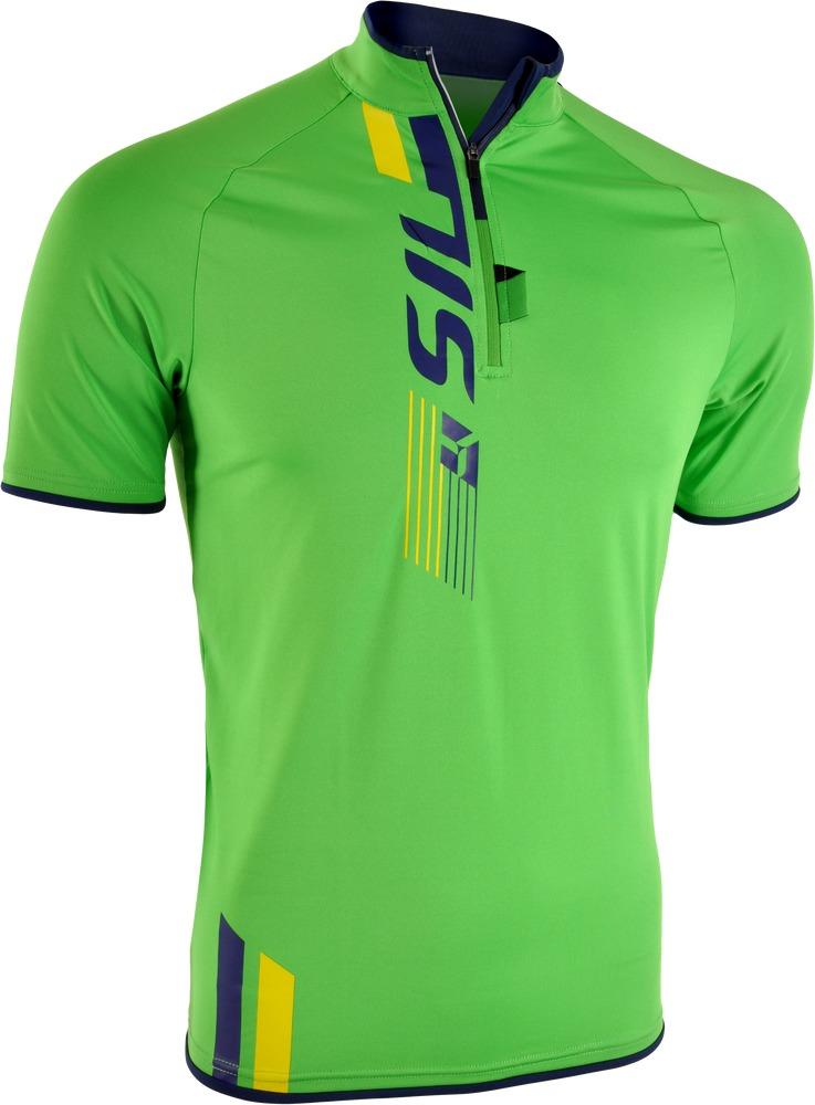 Silvini Turano MTB Jersey Grøn