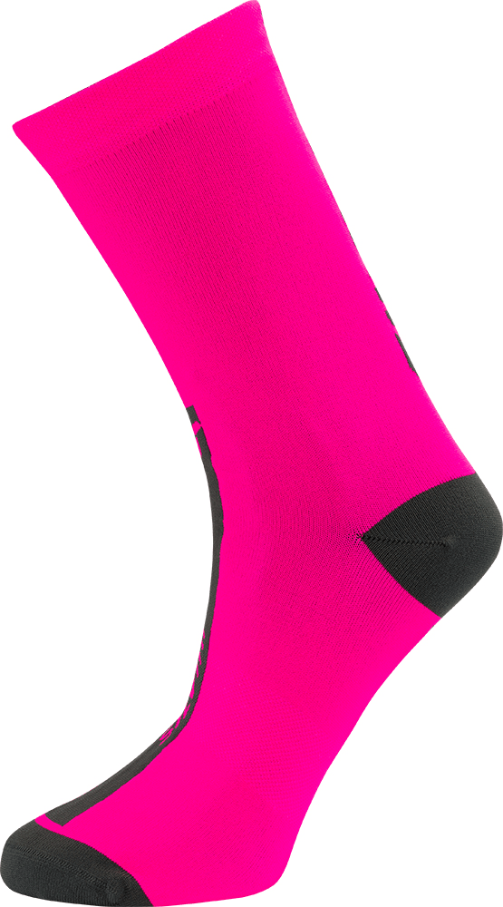 Silvini strømper pink | Socks