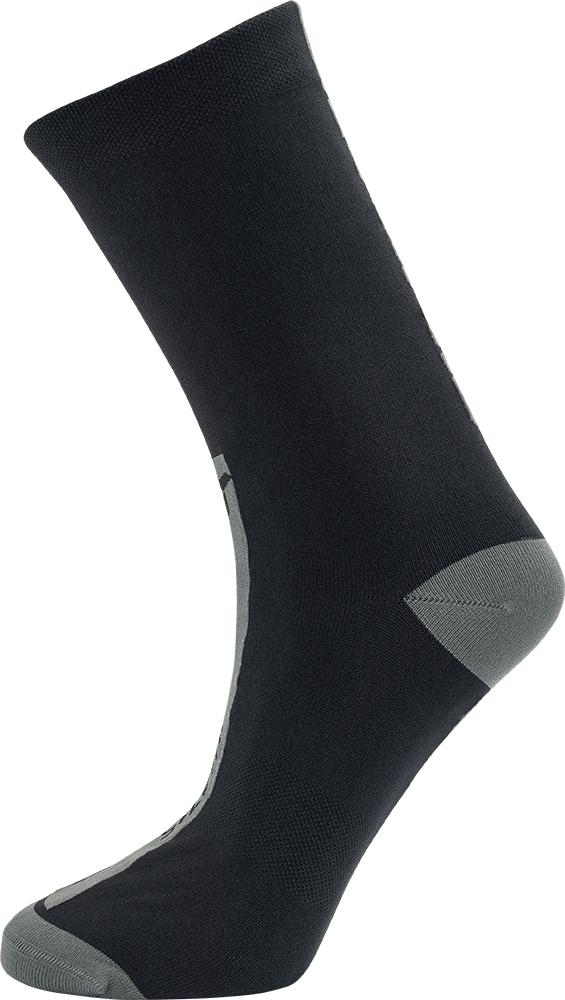 Silvini strømper sort | Socks