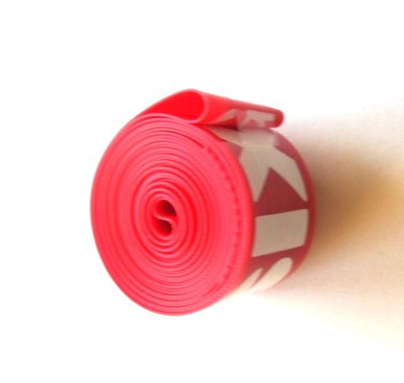 """Sixpack Fælgbånd 29"""" Rød"""