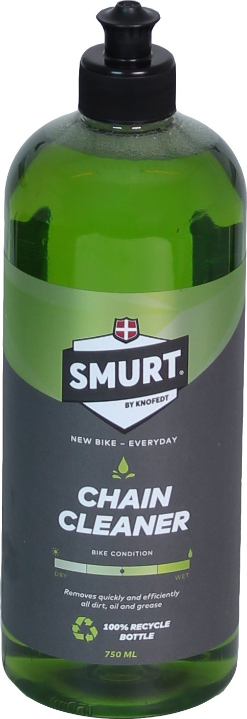 Smurt Chain Cleaner 750 ml - 75,00 | Chain clean