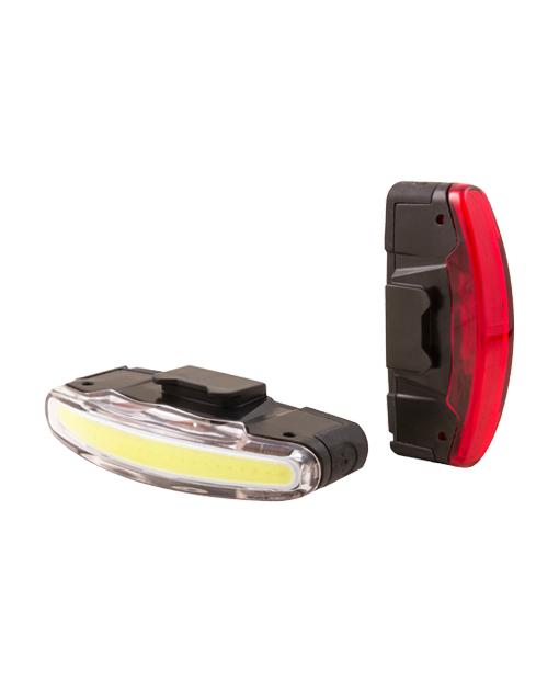 Spanninga Arco lygtesæt 30 lumen | Light Set
