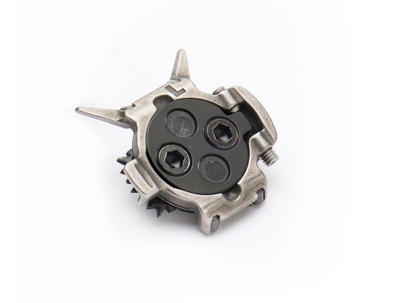 Speedplay Syzr Klampesæt Til MTB | Klamper