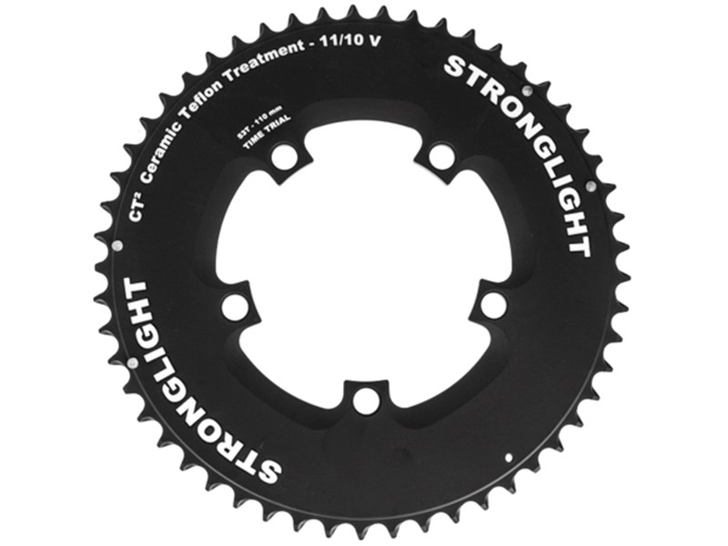 Stronglight TT 53t ø110bcd 5huls | chainrings_component