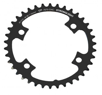 Stronglight Dura-Ace 110mm klinge 36T | Klinger