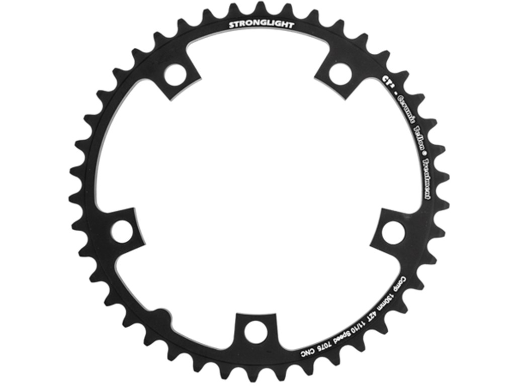Stronglight Klinge CT2 42T Ø130 | chainrings_component