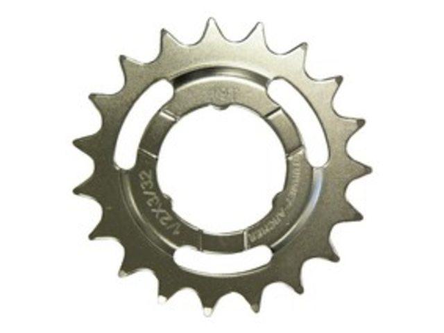 Sturmey Archer gearhjul 19T 3/32 | Freewheels
