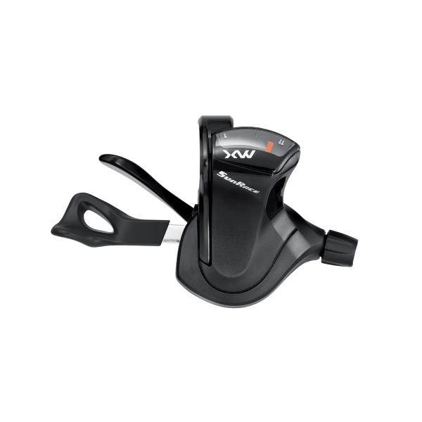 Sunrace 11 Speed Trigger 22.2 MM Styr | Handlebars