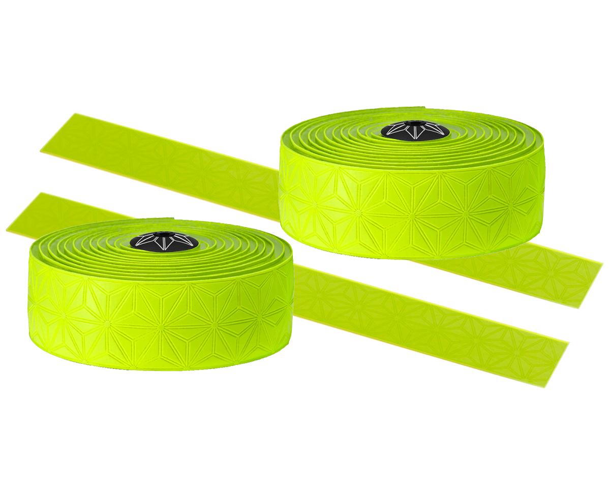 Supacaz styrbånd fluo | Bar tape