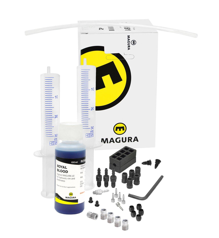 Magura bleed service kit   Gafler
