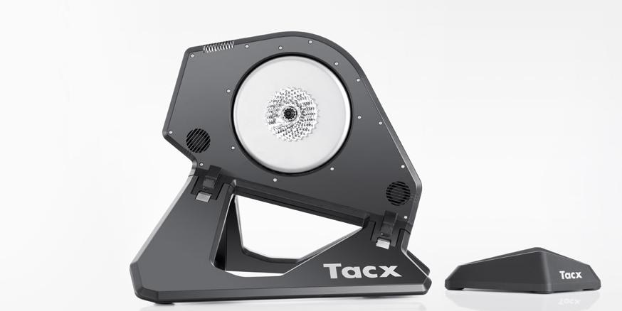 Tacx Neo T2800 Hometrainer 2018   Hometrainer