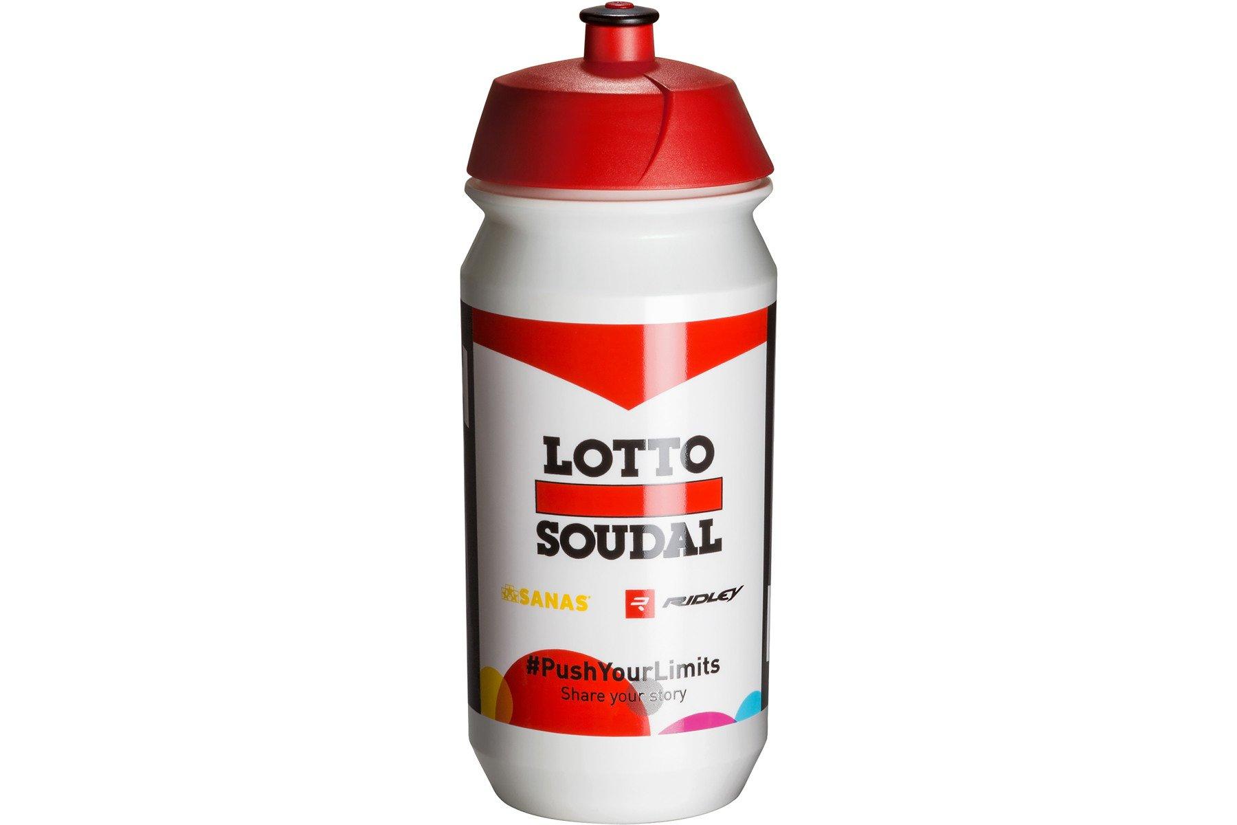 Tacx Lotto Soudal 2018 Flaske
