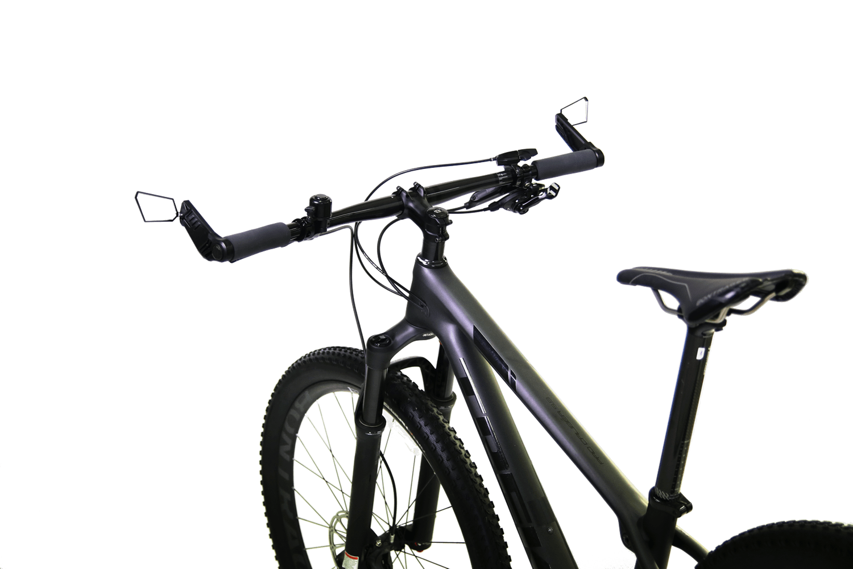 The Beam Corky M Sidespejl MTB | Bike mirrors
