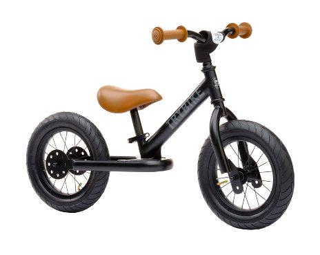 Trybike Balance / Løbecykel 2 Hjul Sort | item_misc