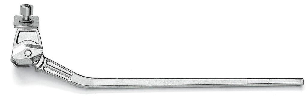 Universal støttefod til center montering   Stands