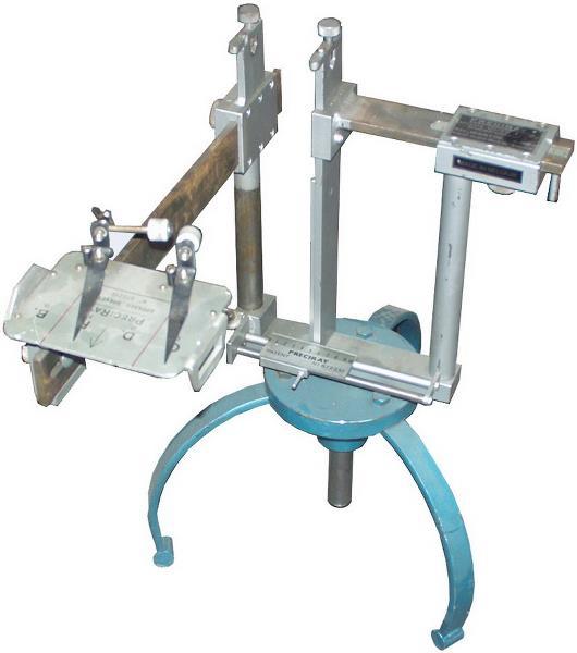 Preciray hjulopretter | Værktøj
