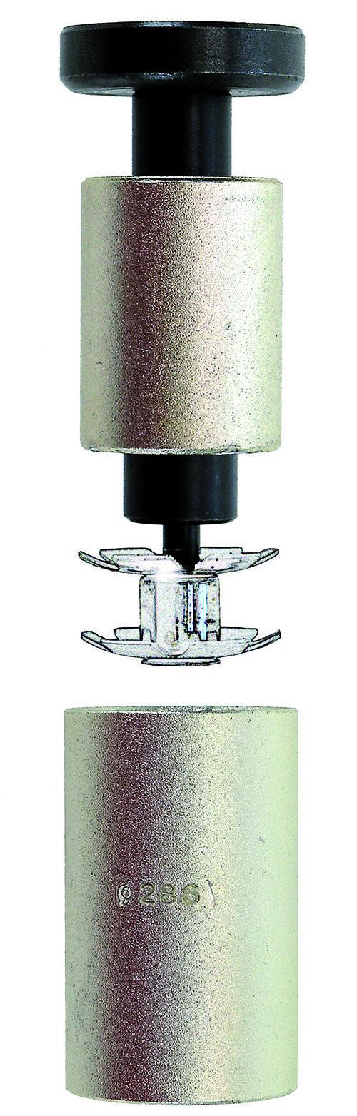 Værktøj til montering af starnut | tools_component