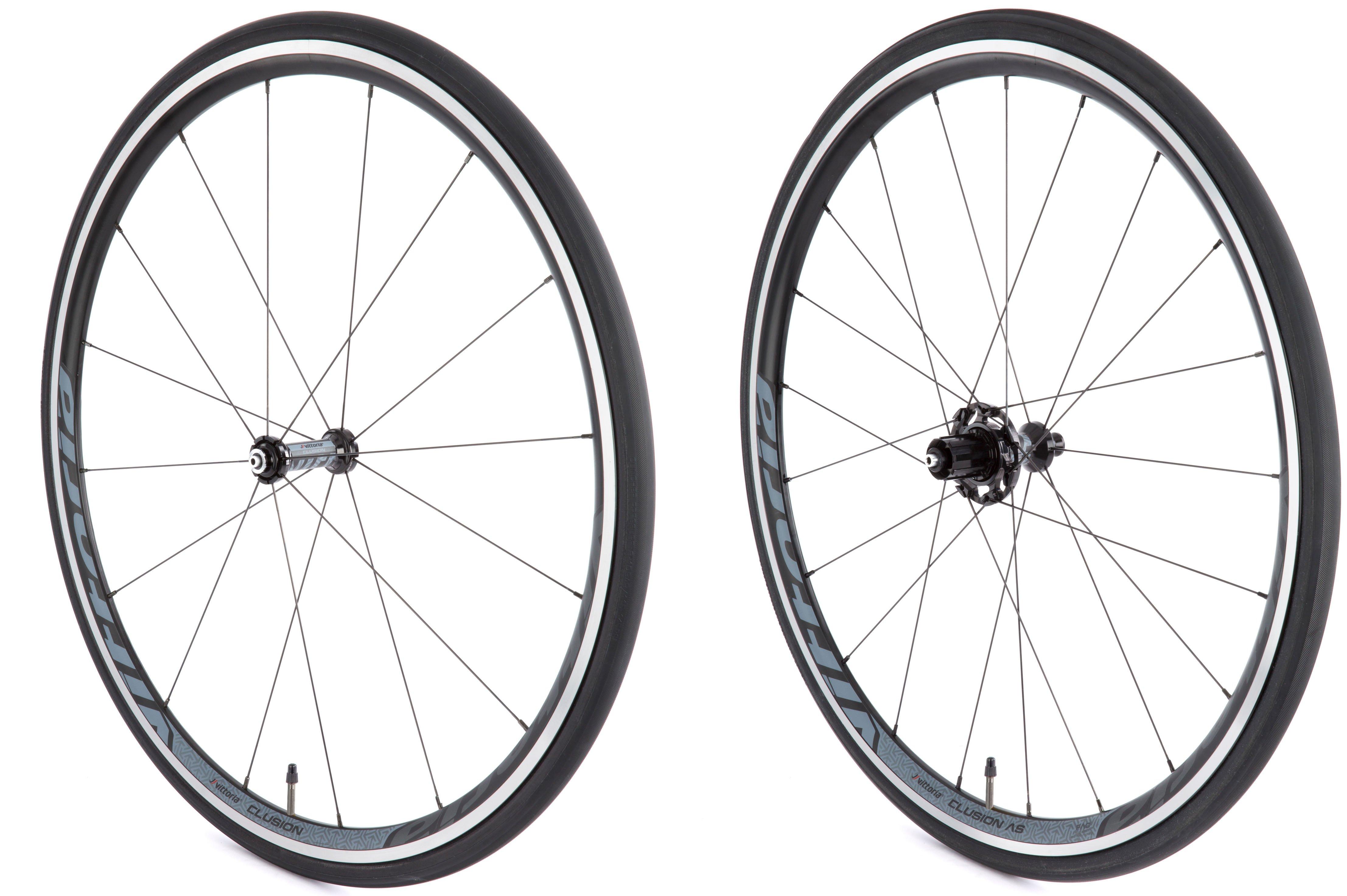 Vittoria Elusion 11 speed hjulsæt | Hjulsæt