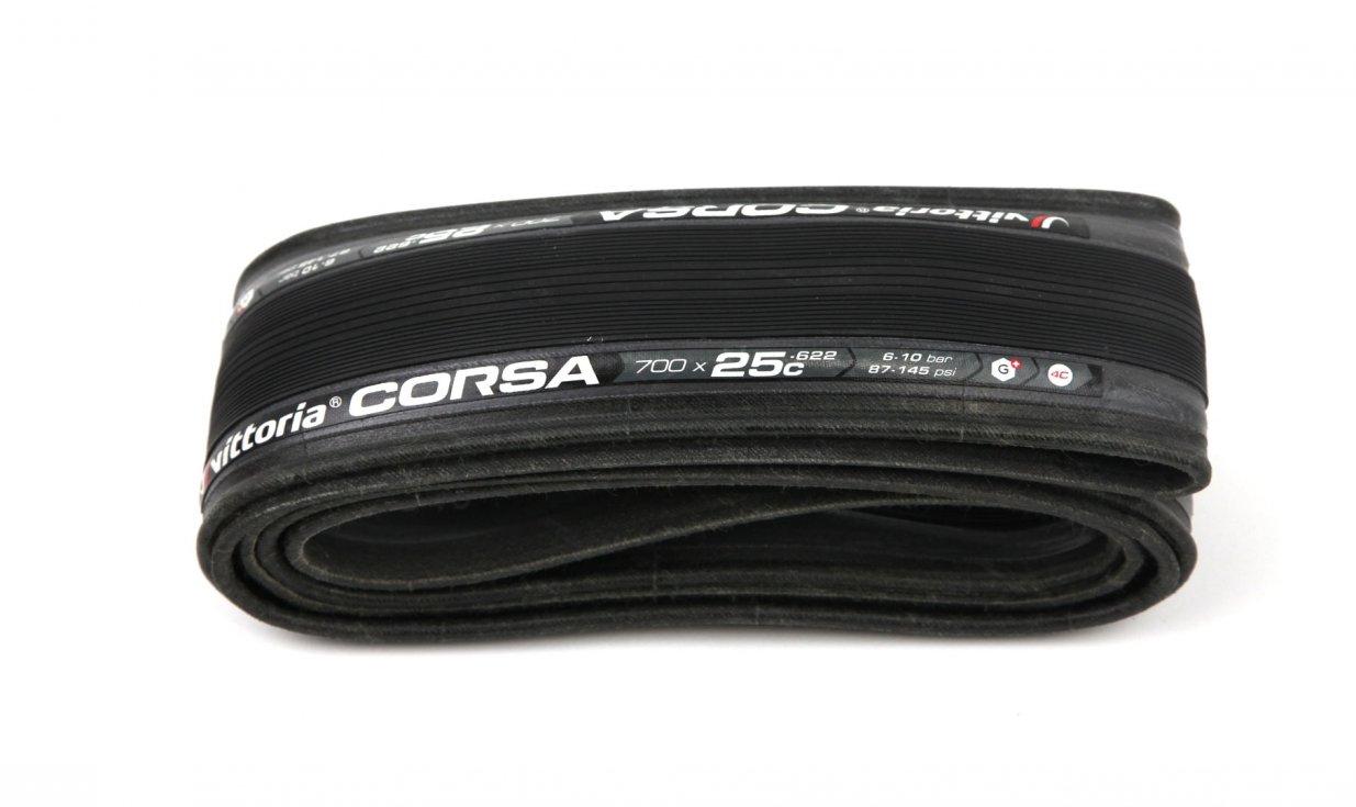 Vittoria Competition Corsa Graphene 700x25c | Dæk