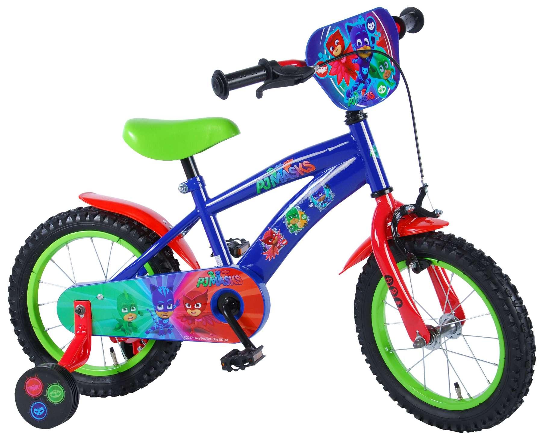 Volare Børnecykel 14 PJ Masks | City