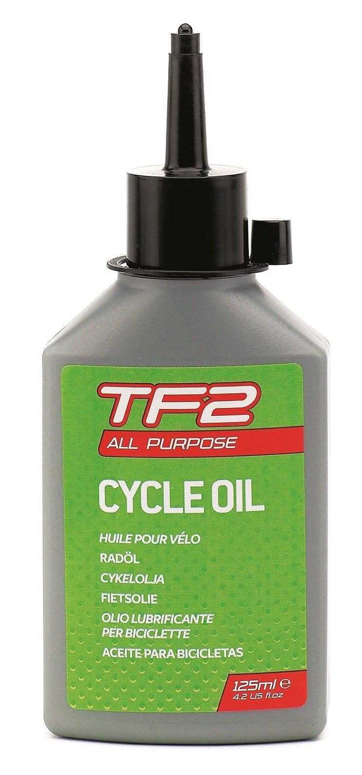 Weldtite Olie TF2 125ml flaske | Rengøring og smøremidler