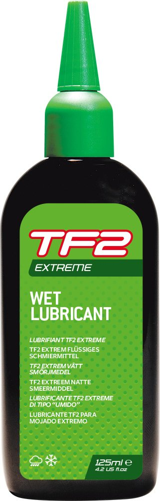 TF2 Extreme Wet olie 125 ml | polish_and_lubricant_component