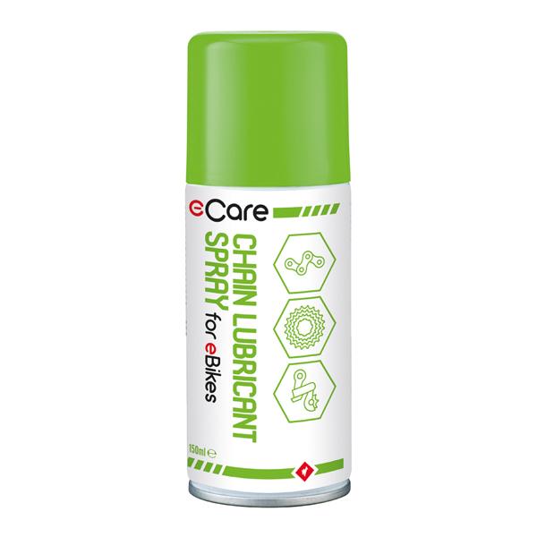 Welditite Ecare Kædeolie Spray 150 ML | Rengøring og smøremidler