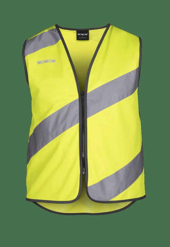 Wowow Roadie Refleks Vest | Veste