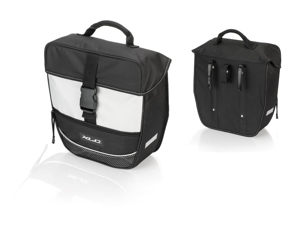 XLC single taske til bagagebærer   Rear rack