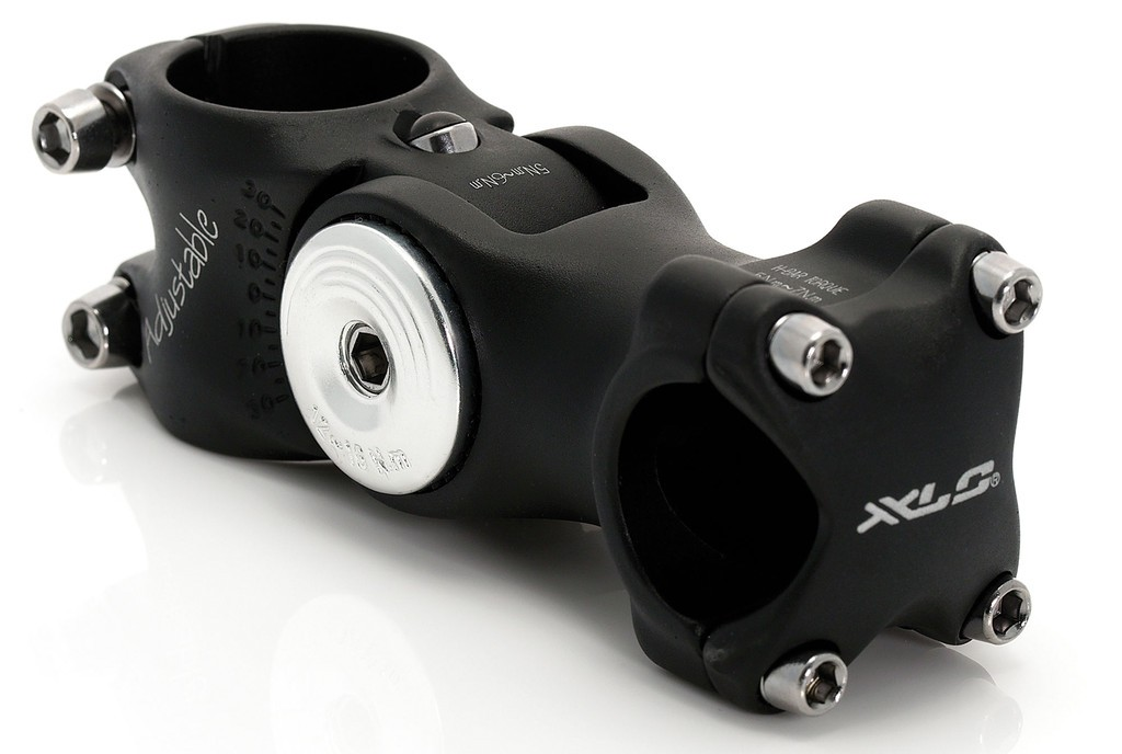 XLC Justerbar frempind 110 mm 1.1/8