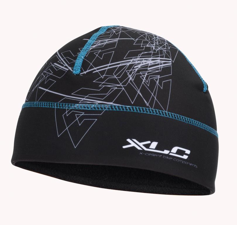 XLC hjelm hue sort | Hovedbeklædning