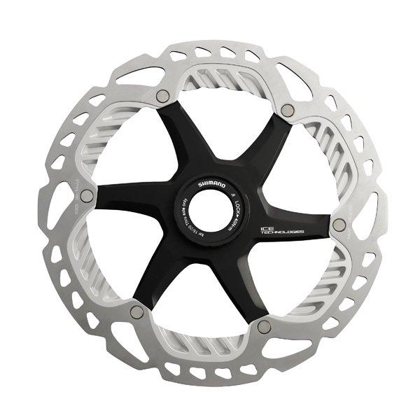 Shimano XTR/Saint bremseskive 203 mm centerlock | Bremseskiver og -klodser
