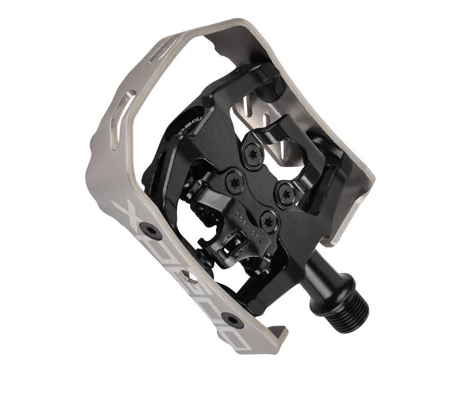 Xpedo XCF12AC Kombi Pedal | Pedals