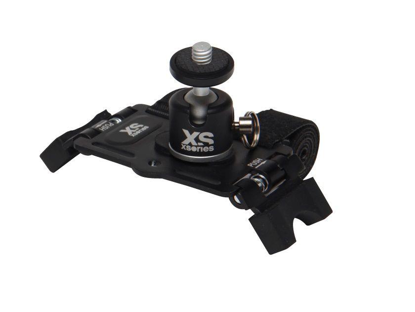 Xsories beslag til action kameraer | Kameraer
