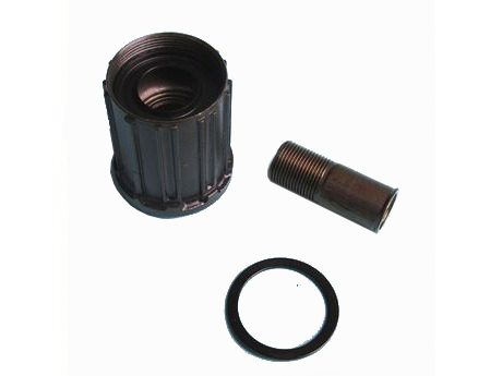 Shimano kassettehylster FH-5800 | Kassettehus