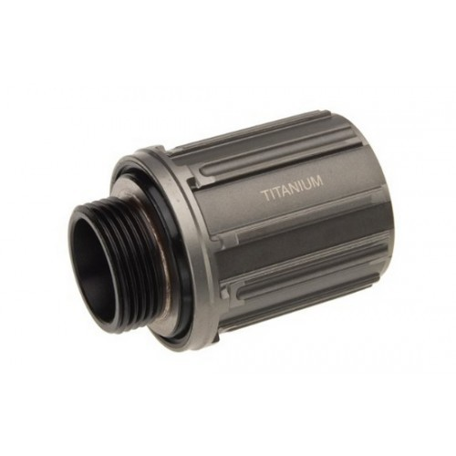 Shimano XTR kassettehylster M9010 | Kassettehus
