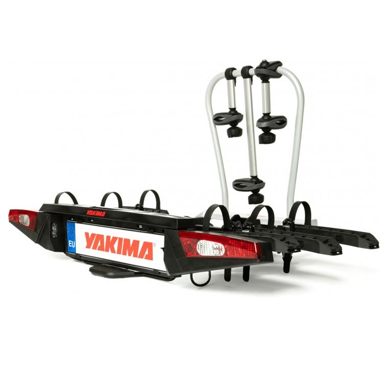 Yakima Foldclick 3 cykelholder til 3 cykler - 4.899,00   Car racks