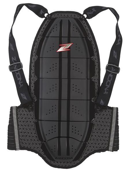 Zandona EVO X7 rygskjold | Beskyttelse