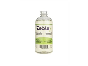 Zebla Imprægnerings vask 500 ml | Body maintenance